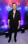 Ron Todorowski attends the Broadway Opening Night After Party for 'Angels in America'  at Espace on March 25, 2018 in New York City.