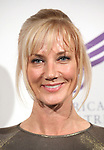 Joely Richardson attends the American Theatre Wing's annual gala at the Plaza Hotel on Monday Sept. 24, 2012 in New York.