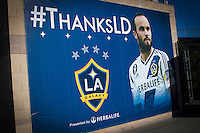 LA Galaxy vs Seattle Sounders FC, November 23, 2014