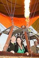 20131012 12 October Hot Air Balloon Cairns