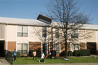 1999 March 18..Assisted Housing..Park Terrace..EXTERIOR VIEWS...NEG#.NRHA#..