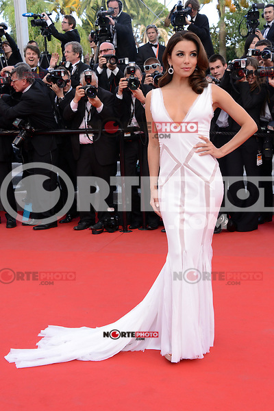 """Eva Longoria attending the """"De Rouille et D'os"""" Premiere during the 65th annual International Cannes Film Festival in Cannes, 17th May 2012...Credit: Timm/face to face /MediaPunch Inc. ***FOR USA ONLY***"""