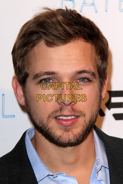 HOLLYWOOD, CA - February 26: Max Thieriot at A&amp;E's &quot;Bates Motel&quot; and &quot;Those Who Kill&quot; Premiere Party, Warwick, Hollywood,  February 26, 2014. <br /> CAP/MPI/JO<br /> &copy;JO/MPI/Capital Pictures