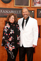 "LOS ANGELES - JUN 20:  Judy Spera, Tony Spera at the ""Annabelle Comes Home"" Premiere at the Village Theater on June 20, 2019 in Westwood, CA"