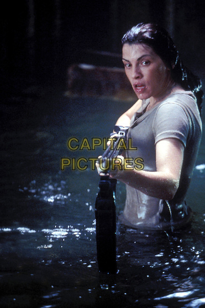 JULIANNA MARGULIES .in Ghost Ship.Ref: FBAW.*Editorial Use Only*.www.capitalpictures.com.sales@capitalpictures.com.Supplied by Capital Pictures.