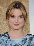 Alexandra Breckenridge at the HBP Premiere of The 7th Season of Entourage held at Paramount Picture Studios in Hollywood, California on June 16,2010                                                                               © 2010 Debbie VanStory / Hollywood Press Agency