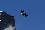 FIS Free Ski World Cup 2019 Slopestyle Event  in Seiser Alm on January 25, 2019;