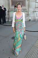 Penny Smith at the Victoria and Albert Summer Party held at the Victoria and Albert Museum in London, UK. <br /> 21 June  2017<br /> Picture: Steve Vas/Featureflash/SilverHub 0208 004 5359 sales@silverhubmedia.com