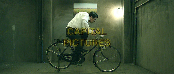 SCENE<br /> in The Weight (2012)<br /> *Filmstill - Editorial Use Only*<br /> CAP/NFS<br /> Image supplied by Capital Pictures