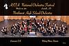 Northwest High School Orchestra