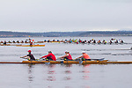 Rowing Rat Island Regatta