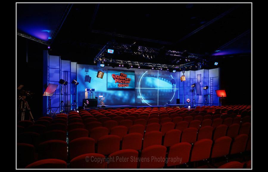 Compaq - Complete Picture Show - Birmingham International Centre -