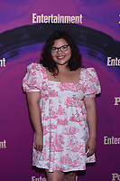 NEW YORK, NEW YORK - MAY 13:  Belissa Escobedo attends the People & Entertainment Weekly 2019 Upfronts at Union Park on May 13, 2019 in New York City. <br /> CAP/MPI/IS/JS<br /> ©JS/IS/MPI/Capital Pictures