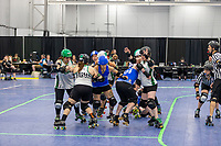 103 Madison Roller Derby vs Ohio Roller Derby