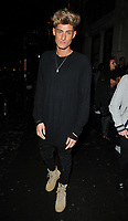 TayTay Starhz at the LFW s/s 2018 Vin + Omi catwalk show &amp; afterparty, Andaz Liverpool Street Hotel, Liverpool Street, London, England, UK, on Monday 11 September 2017.<br /> CAP/CAN<br /> &copy;CAN/Capital Pictures