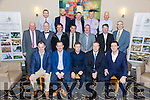 Enjoying the Crotta GAA Social at Ballyroe Heights on Saturday were The Crotta 1992 Team