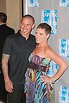 "CAREY HART, PINK. Red Carpet arrivals to the L.A. Gay & Lesbian Center's ""An Evening with Women: Celebrating Art, Music & Equality,"" featuring Renee Zellweger and Sarah Silverman and hosted by Gina Gershon. Beverly Hills, CA, USA.  May 1, 2010."