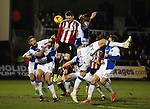 140217 Bristol Rovers v Sheffield Utd