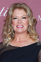 PALM SPRINGS, CA, USA - JANUARY 03: Mary Hart arrives at the 26th Annual Palm Springs International Film Festival Awards Gala Presented By Cartier held at the Palm Springs Convention Center on January 3, 2015 in Palm Springs, California, United States. (Photo by David Acosta/Celebrity Monitor)
