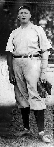 Unknown date. Cy Young, baseball's most durable pitcher,won  511 major league games in 22 seasons and struck out almost 3000 batters.