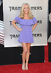 Kendra Wilkinson at The Premiere Of DreamWorks & Paramount's Transformers 2: Revenge Of The Fallen held at The Mann's Village Theatre in Westwood, California on June 22,2009                                                                     Copyright 2009 DVS / RockinExposures
