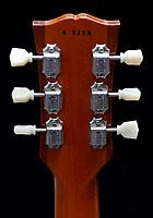 1997 - 1954 Gibson Historic Les Paul GoldTop