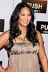 "WESTWOOD, CA. - January 29: Actress Kimora Lee arrives at the Los Angeles Premiere of ""Push"" at the Mann Village Theater on January 29, 2009 in Westwood, California."