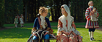 L'&eacute;change des princesses (2017) <br /> *Filmstill - Editorial Use Only*<br /> CAP/KFS<br /> Image supplied by Capital Pictures