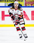 S&ouml;dert&auml;lje 2014-10-23 Ishockey Hockeyallsvenskan S&ouml;dert&auml;lje SK - Malm&ouml; Redhawks :  <br /> Malm&ouml; Redhawks Mattias Persson <br /> (Foto: Kenta J&ouml;nsson) Nyckelord: Axa Sports Center Hockey Ishockey S&ouml;dert&auml;lje SK SSK Malm&ouml; Redhawks portr&auml;tt portrait