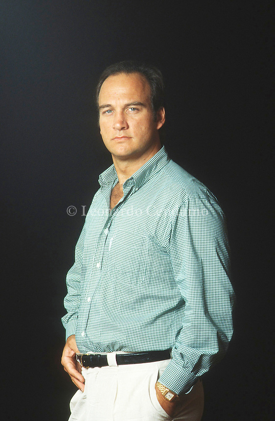 "James Adam ""Jim"" Belushi è un comico, attore, musicista, sceneggiatore, regista, produttore televisivo e cinematografico statunitense di origini albanesi. È il fratello minore di John Belushi. James Adam ""Jim"" Belushi (born June 15, 1954) is an American actor, comedian and musician. He is the younger brother of comic actor John Belushi and father ... Venezia settembre 1991. Festival Internazionale del Cinema di Venezia. © Leonardo Cendamo"