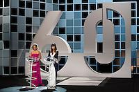 Presenters of 60th San Sebastian Film Festival