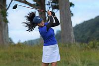 Mary Chen. 2018 Annika Australiasia Invitational Junior-Am at Royal Wellington Golf Club in Upper Hutt, Wellington, New Zealand on Saturday, 15 December 2018. Photo: Dave Lintott / lintottphoto.co.nz