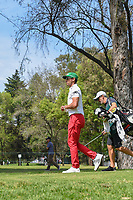 Rafael Cabrera Bello (ESP) heads down 16 during round 3 of the World Golf Championships, Mexico, Club De Golf Chapultepec, Mexico City, Mexico. 2/23/2019.<br /> Picture: Golffile | Ken Murray<br /> <br /> <br /> All photo usage must carry mandatory copyright credit (© Golffile | Ken Murray)