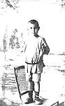 Valentin Ezhov - soviet and russian film director and screenwriter in childhood. | Валентин Иванович Ежов - советский и российский кинодраматург в детстве.