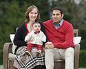 Ghai Family Portraits