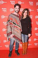 Peru Expo 2014 Guests