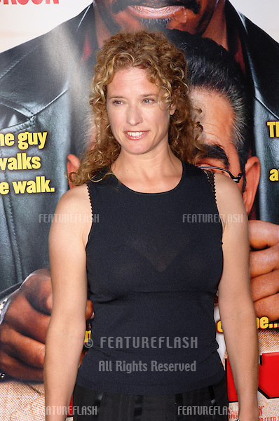 Actress NANCY TRAVIS at the Los Angeles premiere of The Man..September 6, 2005  Los Angeles, CA..© 2005 Paul Smith / Featureflash