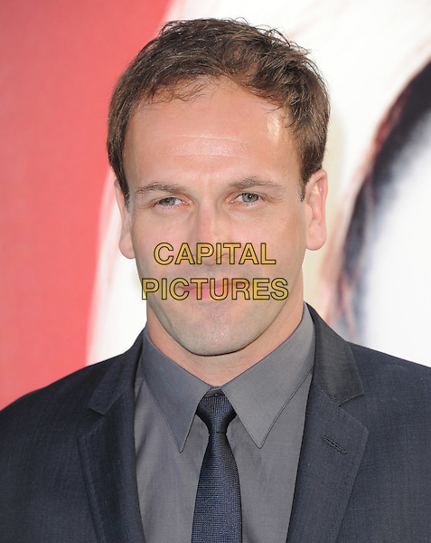 Jonny Lee Miller .'Dark Shadows' LA premiere  at The Grauman's Chinese Theatre, Hollywood, California , USA..7th May 2012.headshot portrait black grey gray tie suit.CAP/RKE/DVS.©DVS/RockinExposures/Capital Pictures.