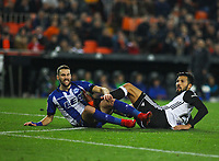 2018.01.17 Copa Valencia CF VS Alaves