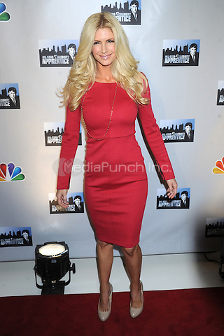 Brande Roderick at the press conference introducing the All-Star Celebrity Apprentice Season 13 cast. Jack Studios in New York City. October 12, 2012.. Credit: Dennis Van Tine/MediaPunch