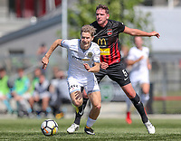180311 ISPS Handa Premiership Football - Canterbury United v Team Wellington