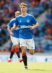 Josh McPake, Rangers