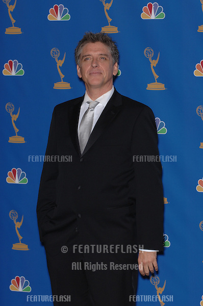Comedian CRAIG FERGUSON at the 2006 Primetime Emmy Awards at the Shrine Auditorium, Los Angeles..8 27, 2006 Los Angeles, CA.© 2006 Paul Smith / Featureflash