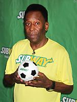 Pele, 2013, Photo By John Barrett/PHOTOlink