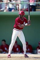 St. Louis Cardinals ST 1991