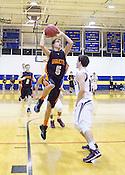 Gravette-Lincoln Basketball 2014.12.04