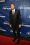 New York Yankees' Derek Jeter Attends 11TH ANNIVERSARY OF THE JOE TORRE SAFE AT HOME FOUNDATION HELD A CHELSEA PIERS SIXTY, NY