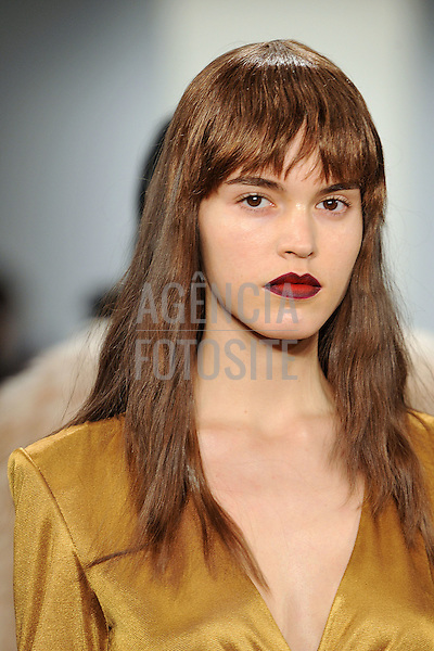 Houghton<br /> <br /> New York- Inverno 2015
