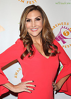 LSO ANGELES, CA - October 05: Heather McDonald, At 2017 Awareness Film Festival - Opening Night Premiere Of 'The Road To Yulin And Beyond' At Regal LA Live Stadium 14 In California on October 05, 2017. <br /> CAP/MPI/FS<br /> &copy;FS/MPI/Capital Pictures