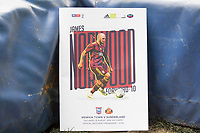 The opening home fixture match day program during Ipswich Town vs Sunderland AFC, Sky Bet EFL League 1 Football at Portman Road on 10th August 2019